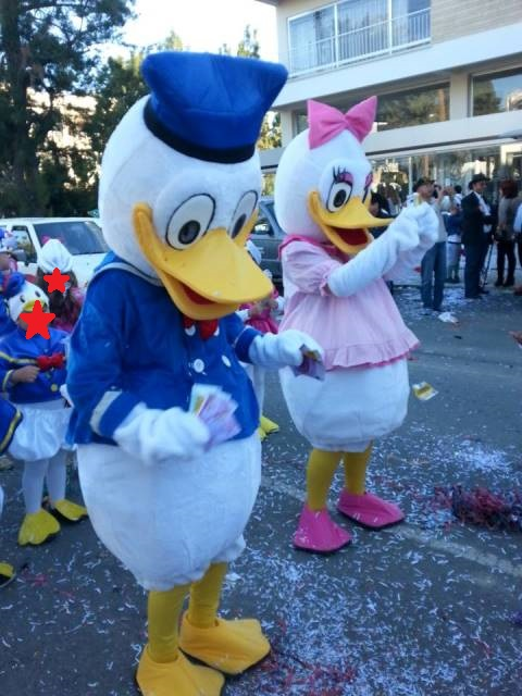 foto-donald-and-daisy